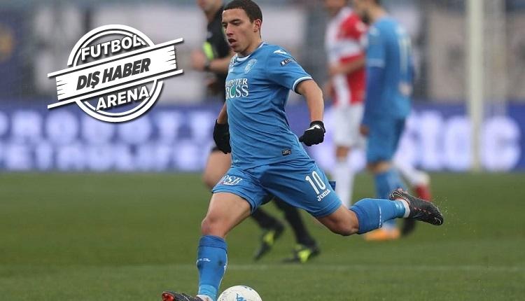 Galatasaray'da sürpriz transfer iddiası! Ismael Bennacer