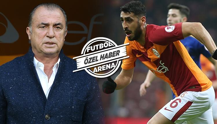 GS Transfer: Galatasaray'da Tolga Ciğerci için transfer kararı