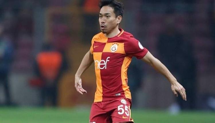 GS Transfer: Galatasaray'da Yuto Nagatomo transferi ne durumda? (Nagatomo'nun performansı)