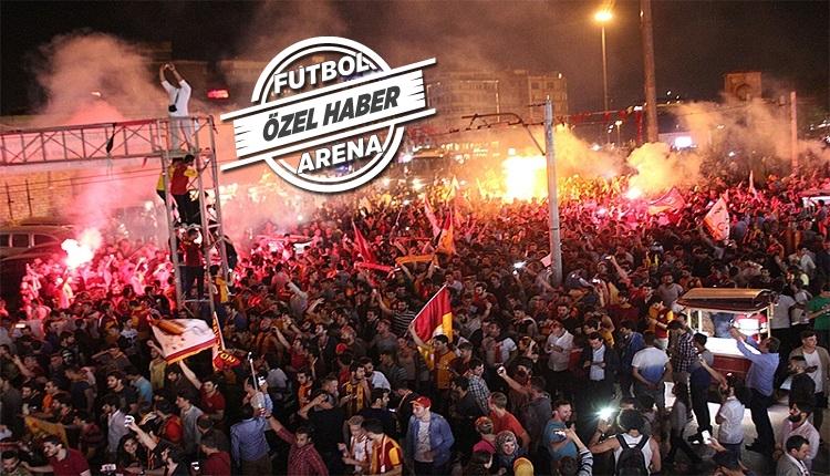 Galatasaray'ın şampiyonluk kutlamaları programı netleşti (GS şampiyonluk kutlaması biletleri)