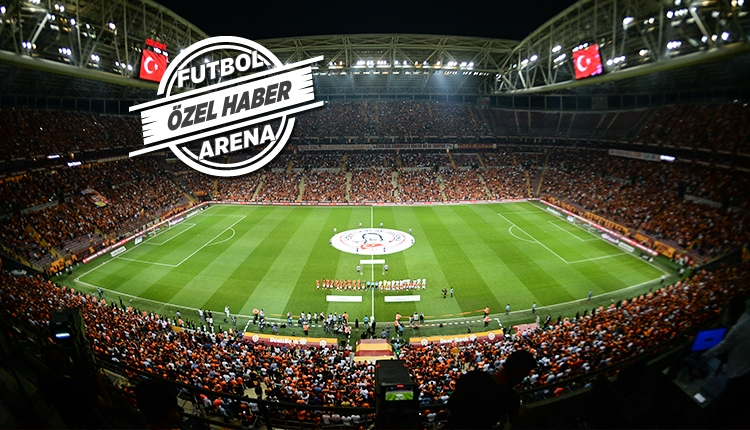 Galatasaray'ın şampiyonluk kutlaması ne zaman? FutbolArena açıklıyor