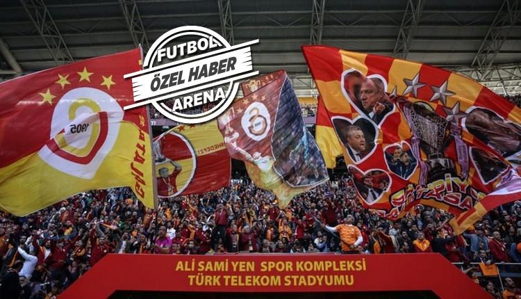 Galatasaraylı taraftarlar, Göztepe maçını TT Stadı'nda izleyecek mi?