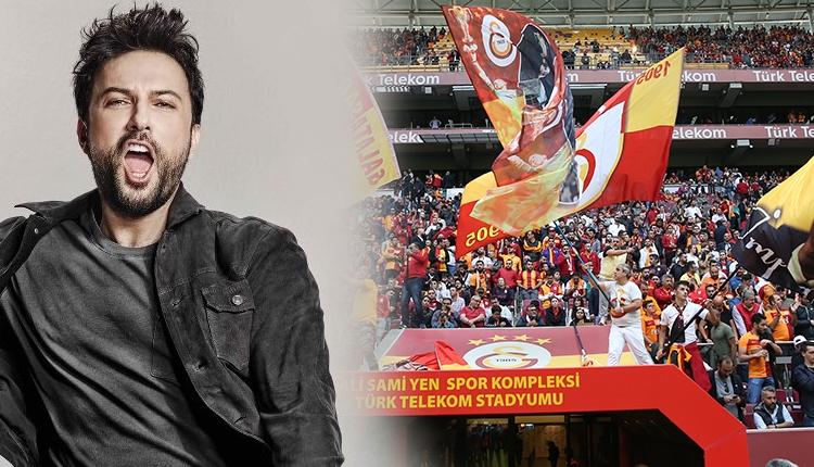 Galatasaraylı taraftarların Tarkan endişesi