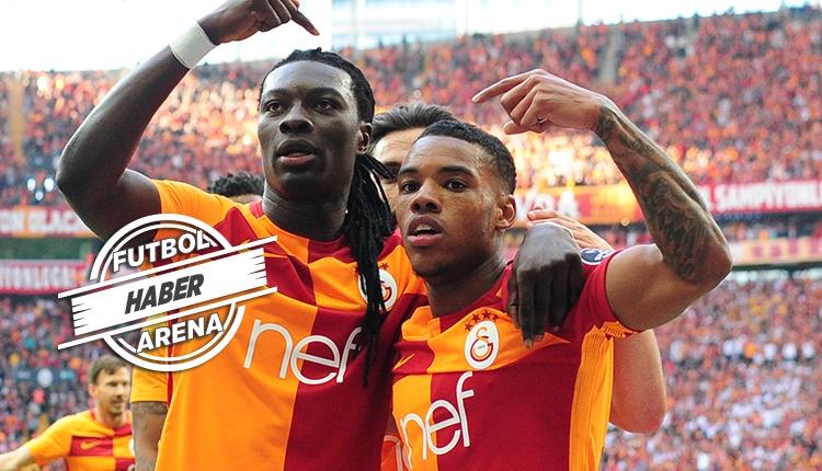 Garry Rodrigues için 15 milyon Euro