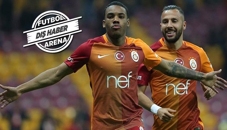 GS Transfer: Garry Rodrigues'e İspanya, Almanya ve İngiltere'den teklif yağıyor