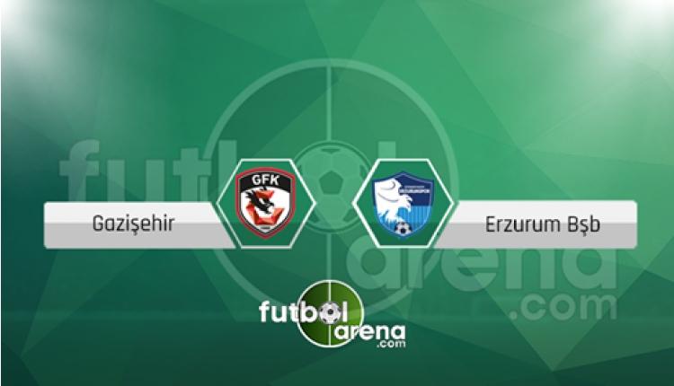 Gaziantep FK Erzurumspor beIN Sports canlı şiftesiz izle