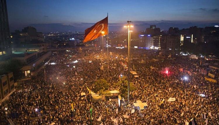 Gezi Parkı nerede? Gezi Parkı'nda ne oldu? Gezi Parkı nasıl başladı, neler yaşandı?