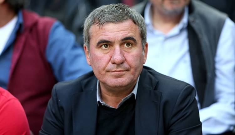 Gheorghe Hagi Sivasspor'un başına mı geçiyor?