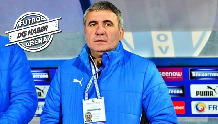Gheorghe Hagi, Viitorul Constanta'yı satıyor!