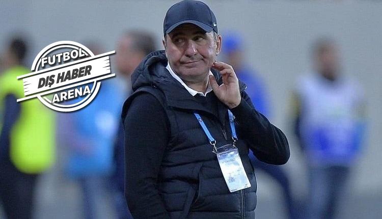 Transfer Haberleri: Gheorghe Hagi'den Legia Varşova'ya yeşil ışık