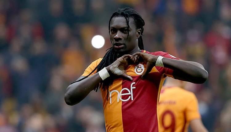 Galatasaray Transfer: Gomis Çin'e gidecek mi?