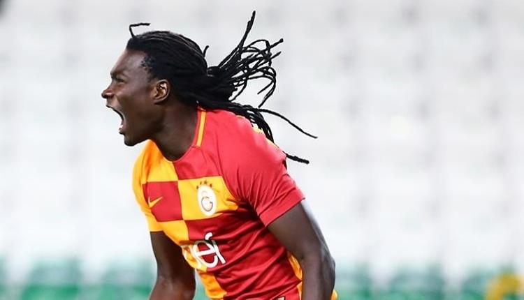 Gomis'in pozisyonu penaltı mı? Göztepe - Galatasaray Gomis penaltı golü (İZLE)