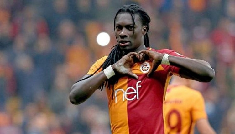 Gomis'ten Türkiye'nin EURO 2024 adaylığına destek