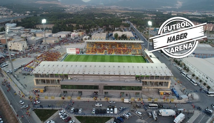 Göztepe deplasmanında kaç Galatasaraylı taraftar olacak?