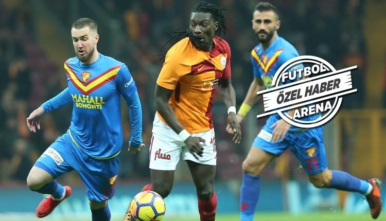 Göztepe - Galatasaray maçı hangi gün, saat kaçta?