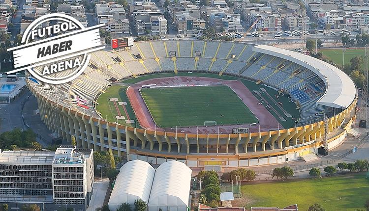 GS Haberi: Göztepe - Galatasaray maçı hangi statta oynanacak?