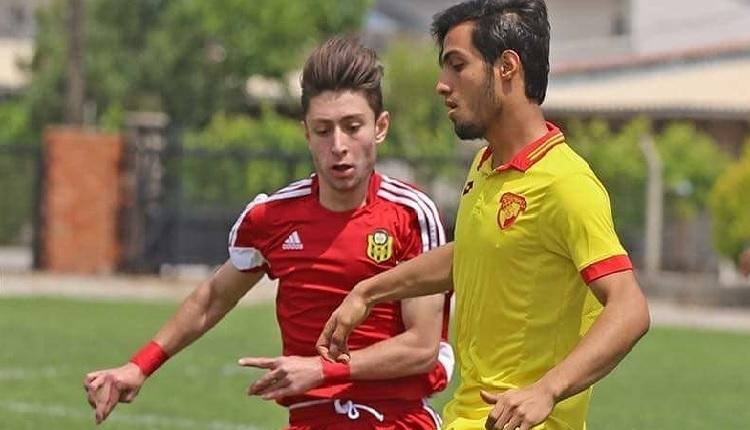 Göztepe'den U21 maçında örnek hareket! Gol olmadığını söylediler