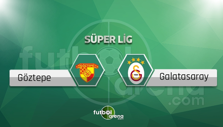Göztepe'nin Galatasaray maçı 11'i! Sakat ve cezalı futbolcular