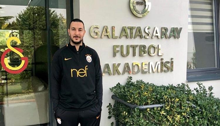 GS Şampiyonluk Kutlaması - Necati Ateş'ten Kadıköy ve Şampiyonlar Ligi vurgusu