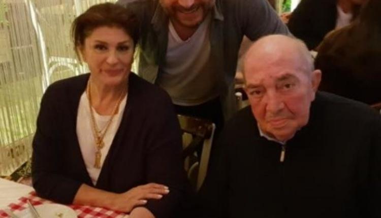 Gülşen Bubikoğlu ve Türker İnanoğlu'nun 44 yıllık aşkı (Gülşen Bubikoğlu kimdir?)