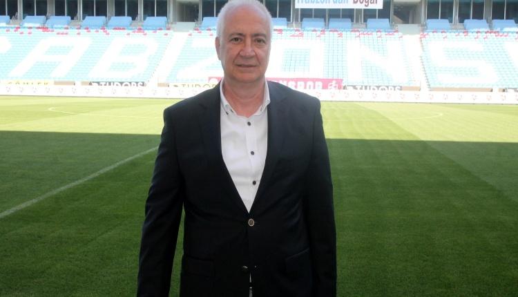 Hacısalihoğlu: ''Kalan iki maçta 6 puan hedefliyoruz'