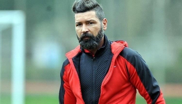 FB Haberi: Hakan Kutlu: 'Fenerbahçe'ye imza atmıştım ama yırttım'