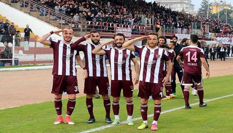 Hatayspor - Afyonspor maçı canlı İZLE (Hatayspor - Afjet Afyonspor hangi kanalda?)