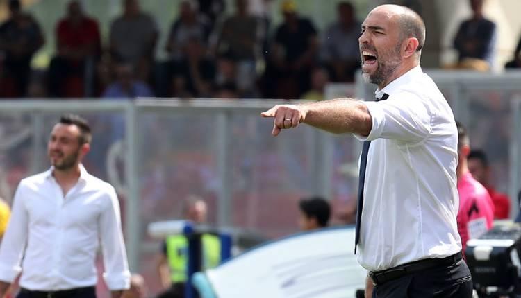 Igor Tudor taraftarı önünde bozguna uğradı 0-4 (İZLE)