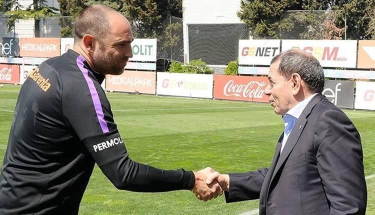 Igor Tudor ve Dursun Özbek şampiyonluk kutlamalarına çağrılacak mı?