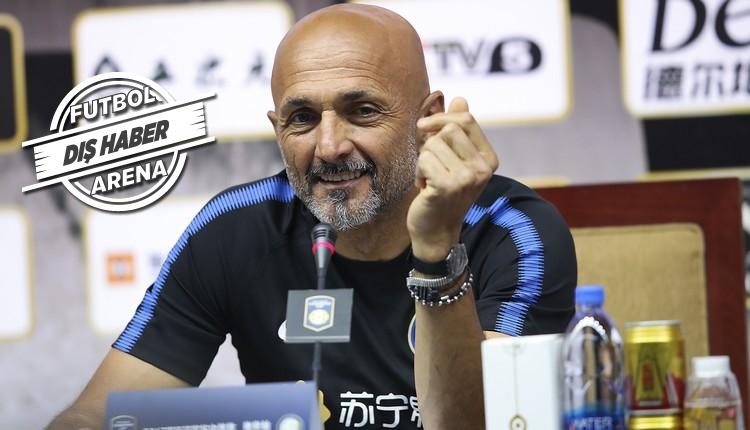 Inter, Luciano Spalletti ile sözleşme yenileyecek mi?