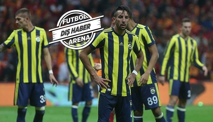 Isla'nın menajerinden Fenerbahçe açıklaması