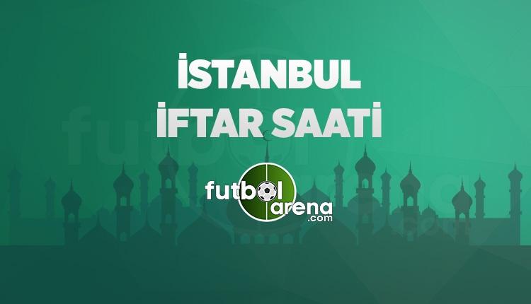 İstanbul iftar saati kaçta? İftar saati İstanbul (İstanbul İftar kaçta 16 Mayıs 2018)