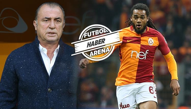 İşte Galatasaray'ın Jason Denayer formülü!