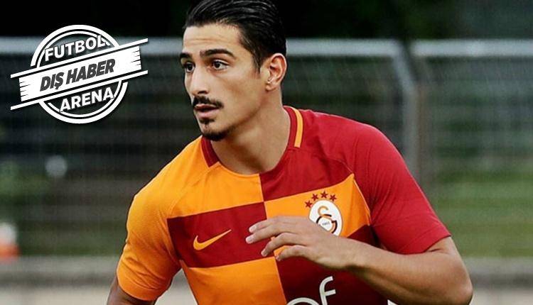 İtalyan basını Koray Günter'in Genoa'ya transferini yazdı