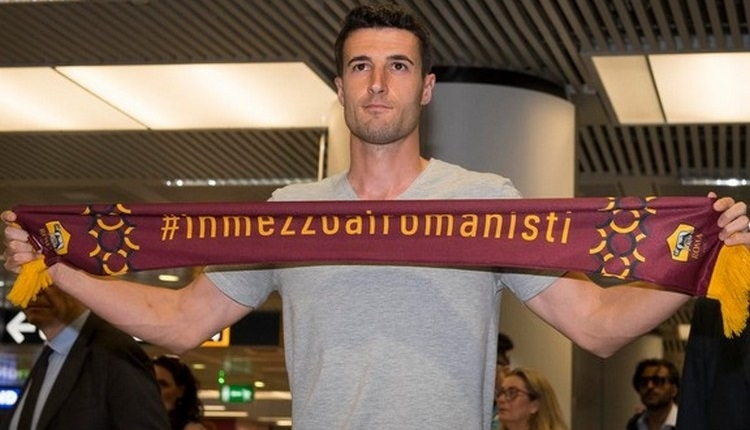 Ivan Marcano'yu Fenerbahçe istedi, Roma transfer etti