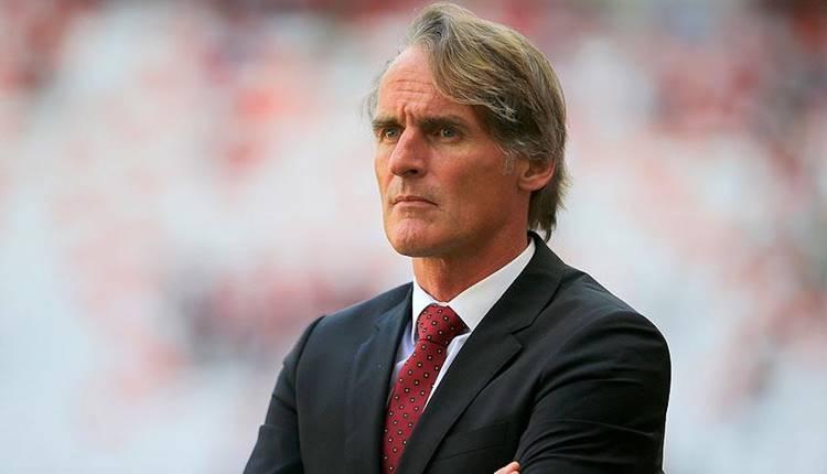 Jan Olde Riekerink resmen Heerenveen'de!