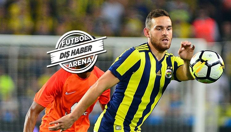 FB Transfer: Janssen için transferde Sevilla iddiası