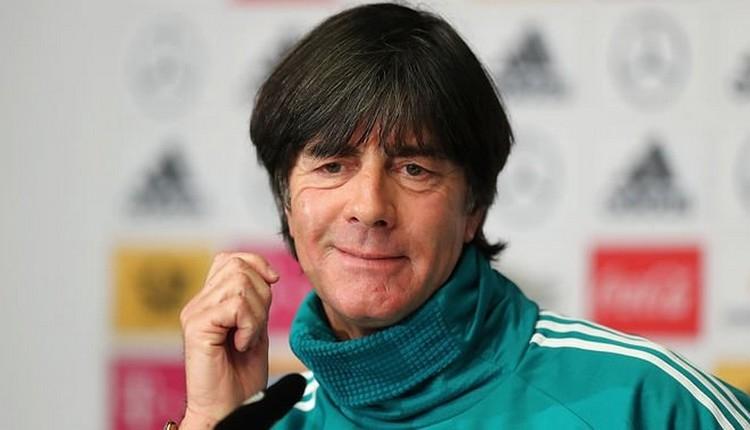 Joachim Löw'den Dünya Kupası boyunca seks yasağı