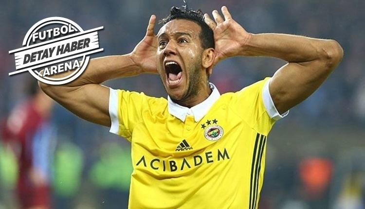Josef de Souza, Süper Lig'in en istikrarlı yabancısı!