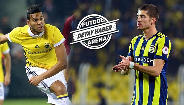 FB Haberi: Josef de Souza takımın en iyisi! Neustadter'den büyük fark