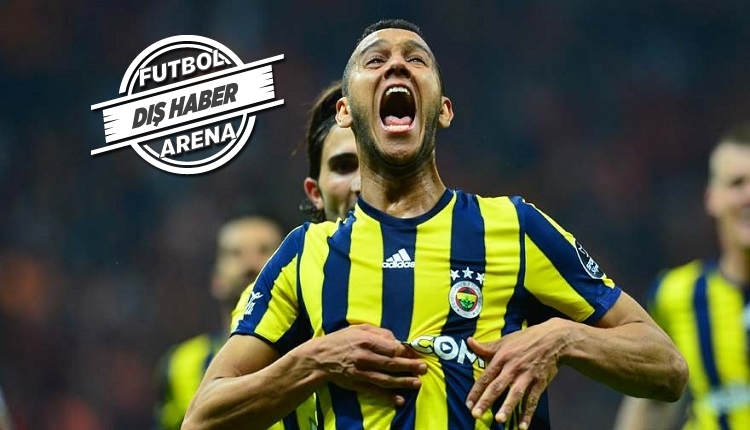 Josef de Souza'dan Beşiktaş'a gönderme: