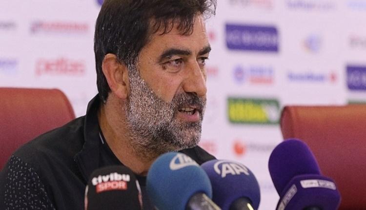 Karabükspor'da Ünal Karaman: 'Kadro 1. Lig için bile yeterli değil'