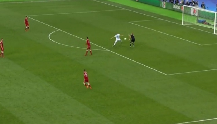 Karius'un Real Madrid - Liverpool maçında yediği gol İZLE - (Liverpool kalecisi Karius kimdir?