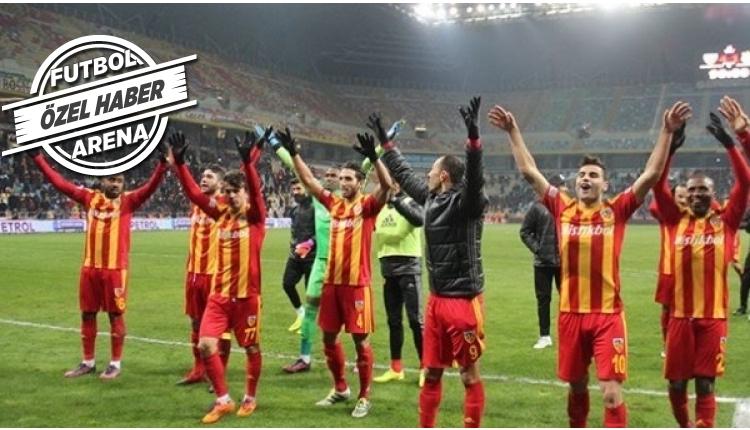 Kayserispor'dan flaş teknik direktör kararı (Kayserispor'un yeni teknik direktörü kim olacak?)