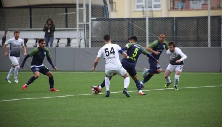 Keçiörengücü 2-4 Afjet Afyonspor maç özeti ve golleri