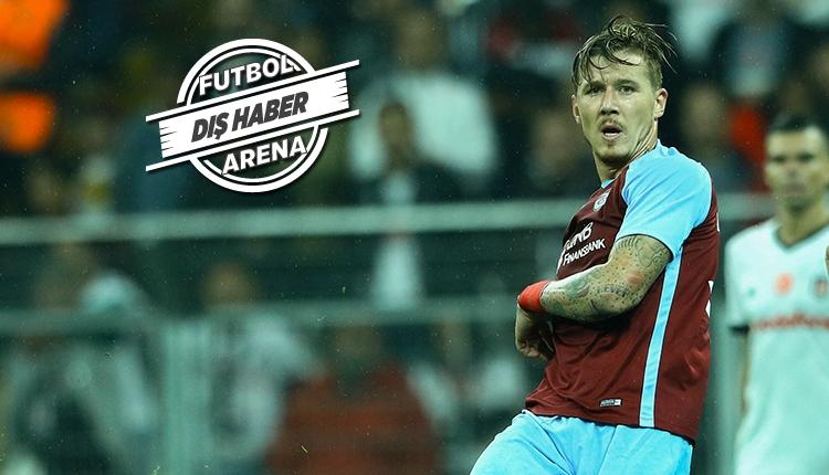 Kucka Milan'a mı dönüyor? Trabzonspor transfer