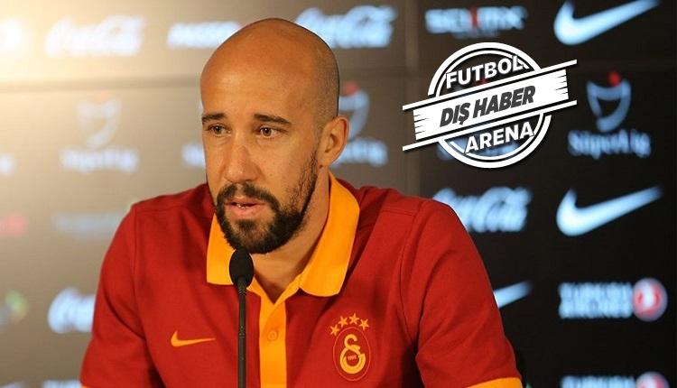 Latovlevici'den Galatasaray ve transfer itirafı