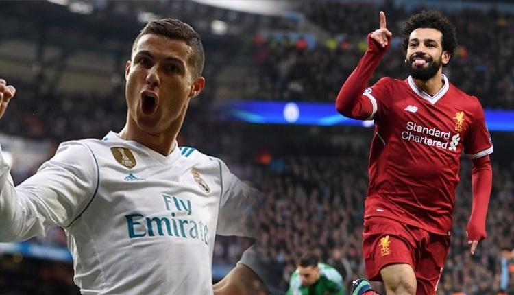 Liverpool Real Madrid Şampiyonlar Ligi maçı ne zaman, nerede oynanacak? (Şampiyonlar Ligi Finali 2018)