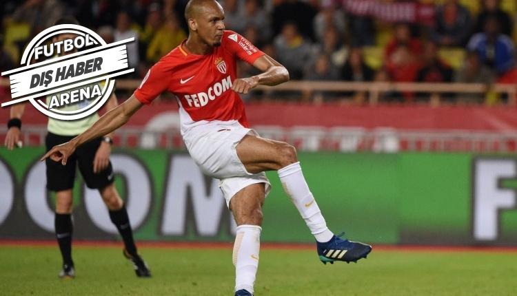 Fabinho 40 milyon pound'a Liverpool'da!