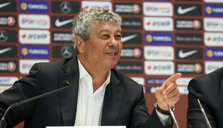 Lucescu'dan kulüplere sürpriz çağrı: 'Bunu teklif edeceğim'